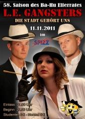 Kleiner Fasching 2011