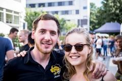 Fakultätsfest 2018 - FSR ME