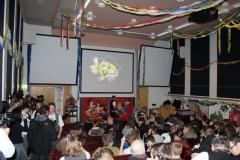 Faschingsvorlesung 2011