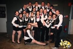 Galaabend 60. Saison 2014