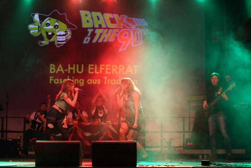 Großer Ba-Hu Fasching 2015