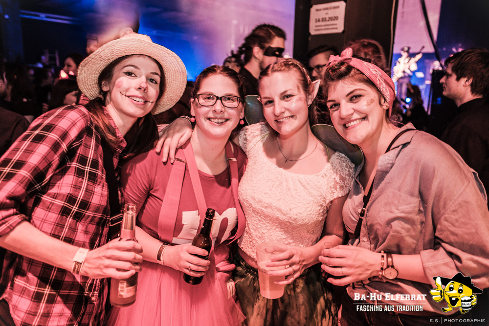 Großer_BaHu_Fasching_PartyPics_2020@E.S.-Photographie-24