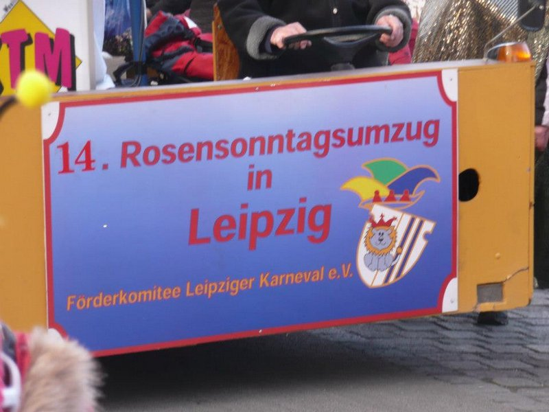 Rosensonntag 2013
